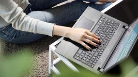 TOP 10 laptopów - zobacz ranking popularności [STYCZEŃ 2018]