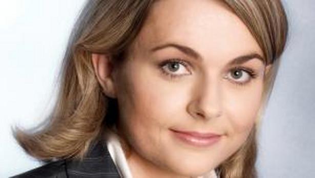 Anna Pikulska radca prawny, menedżer w MDDP