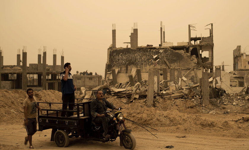 Irak i Syria przestaną istnieć