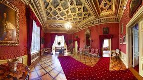 Luksusowe wille i pałace przemysłowców