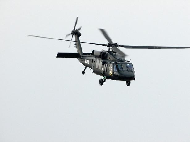 Black Hawk - PZL MIELEC