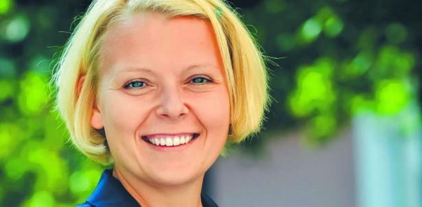 """Dr Karolina Kremens, adiunkt w Katedrze Postępowania Karnego Uniwersytetu Wrocławskiego; wraz z dr. W. Jasińskim przygotowała analizę """"Obciążenie powszechnych jednostek organizacyjnych prokuratury i prokuratorów postępowaniami przygotowawczymi w 2011 r."""""""