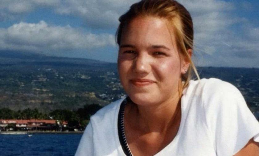 Zaginięcie Kristin Smart z San Luis Obisp