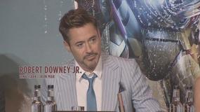 """Robert Downey Jr.: nasz spór zakończy się w filmie """"Iron Man 17"""""""