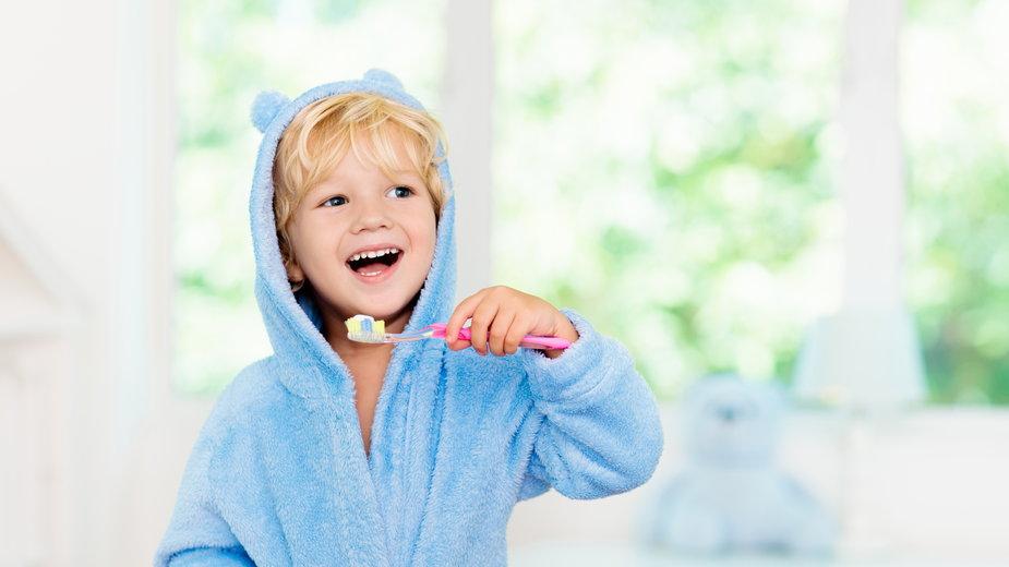Higiena u dziecka – jak kreować dobre nawyki od najmłodszych lat?
