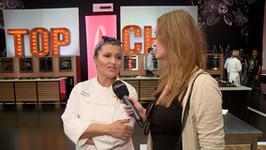 """""""Top Chef. Gwiazdy od kuchni"""". Katarzyna Skrzynecka: zatracamy radość przebywania ze sobą w realu"""