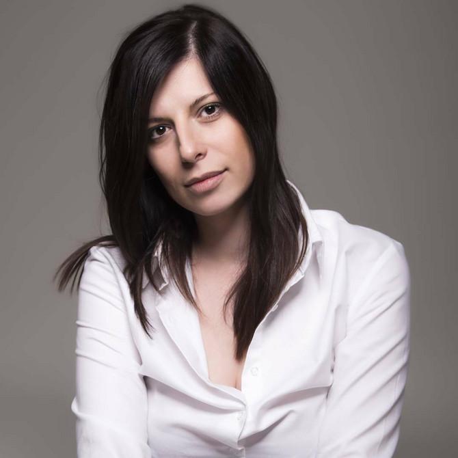 Marina Milovanović Lučić
