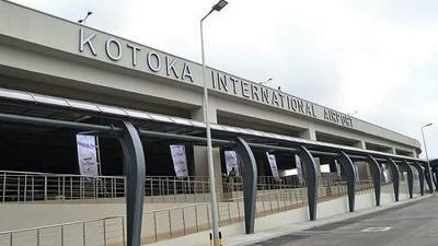 Coronavirus: Kotoka International Airport's VIP lounge closed