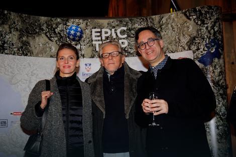 Dodela nagrada Bitefa, Fabr i Medenica