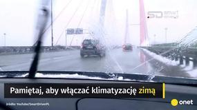 Jak prawidłowo korzystać z samochodowej klimatyzacji?