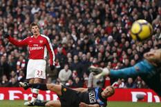 Arsenal nema Vidića