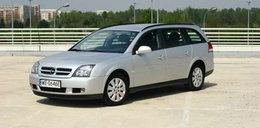 Opel Vectra C. Duże i oszczędne auto