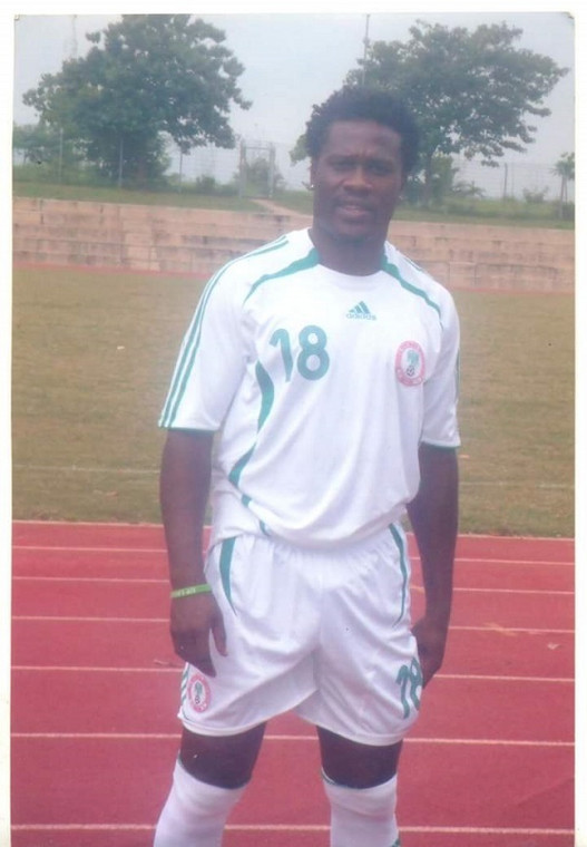 Former Nigerian football star Christian Jacob shot dead by armed robbers