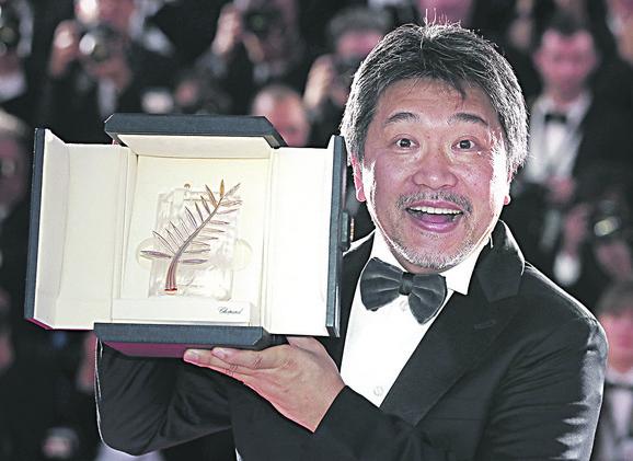 Pobednik: Hirokazu Kore-eda sa