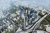 moskva, najviša zgrada