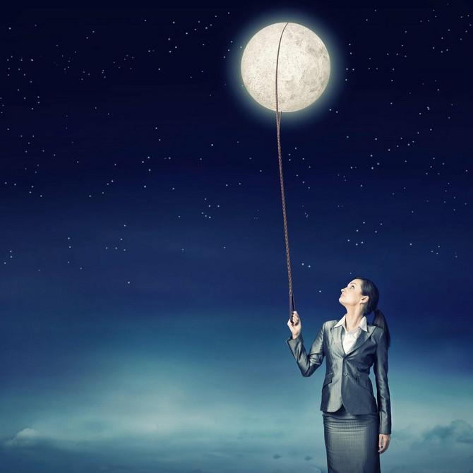 Uticaj Meseca na plimu i oseku je naučno dokazan