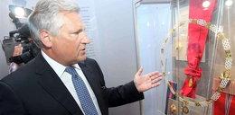 Kwaśniewski ma swoje muzeum. Gdzie?