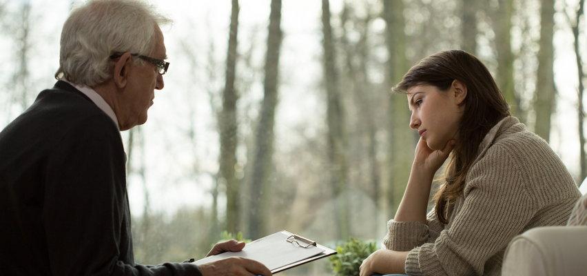Psycholog czy psychiatra? Do kogo, z jakimi problemami