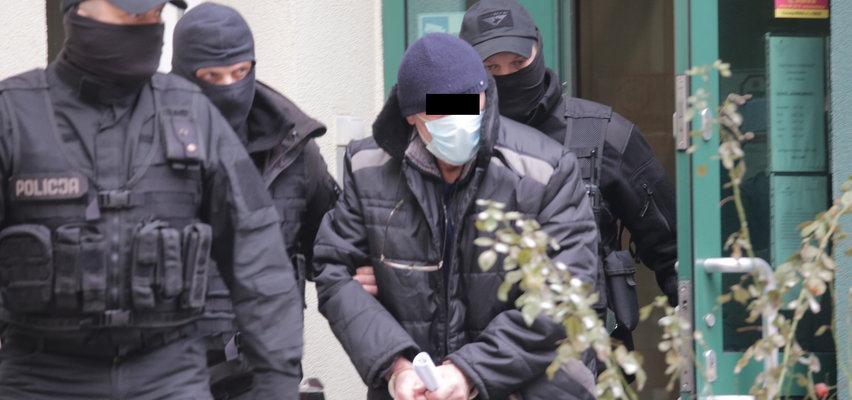Ochroniarz z Lumumbowa w Łodzi stanie przed sądem ćwierć wieku po zbrodni. Akt oskarżenia: gwałt i zabójstwo