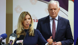 Porozumienie wyjdzie z koalicji? Kornecka ostro o Polskim Ładzie: Nie ma na to naszej zgody