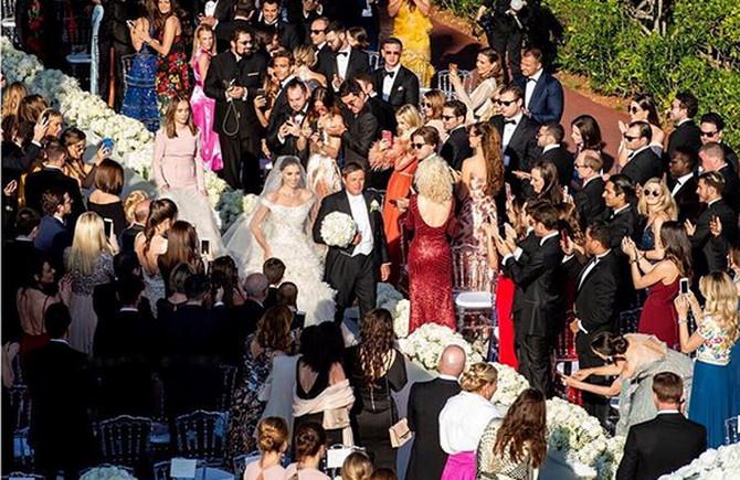 Danas je na redu tradicionalna srpska svadba!