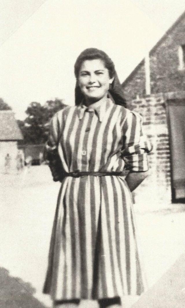 Helena je preživela zahvaljujući ljubavi jednog naciste