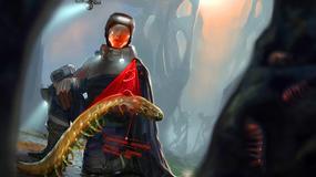 Darkside - wyciekło mnóstwo grafik koncepcyjnych z anulowanej gry twórców God of War