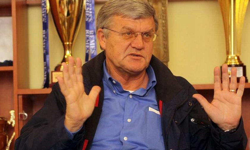 Lubański: Mamy przeciętną reprezentację