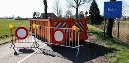 Przypedałował z Belgii rowerem, by uniknąć kwarantanny. Wpadł przez jeden szczegół...