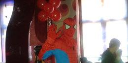 Dzieci chore na raka bawiły się na balu