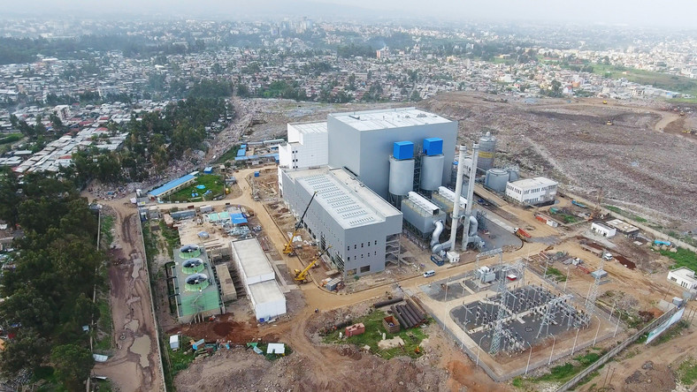 From disaster to development: Lessons from Ethiopia's first of its kind waste-to-energy project in Africa
