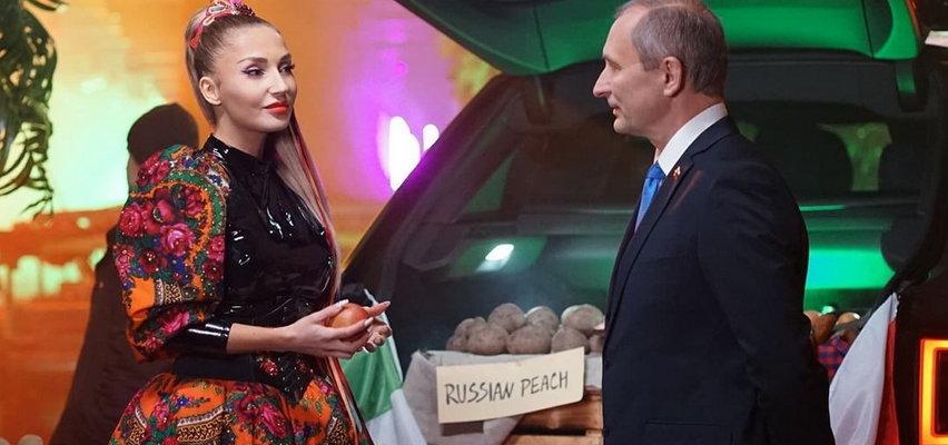 Putin w najnowszym teledysku Cleo. Ostra reakcja fanów artystki