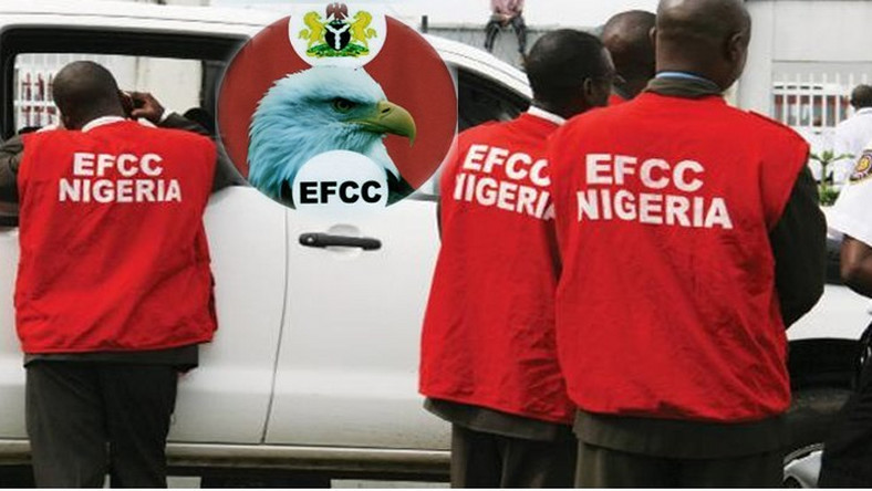 EFCC picks Director of Operations, Umar to oversee commission. [financialwatchngr]
