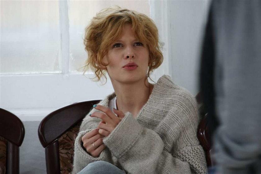 Polska aktorka jest poliglotką