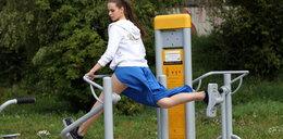Nowa moda: trenuj street workout