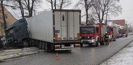 Białoruski kierowca zabił Polkę