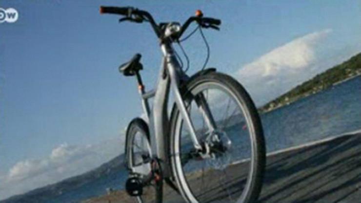 Svi će voziti električne bicikle