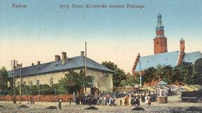 Zamek Królewski w Radomiu ma szansę na odbudowę