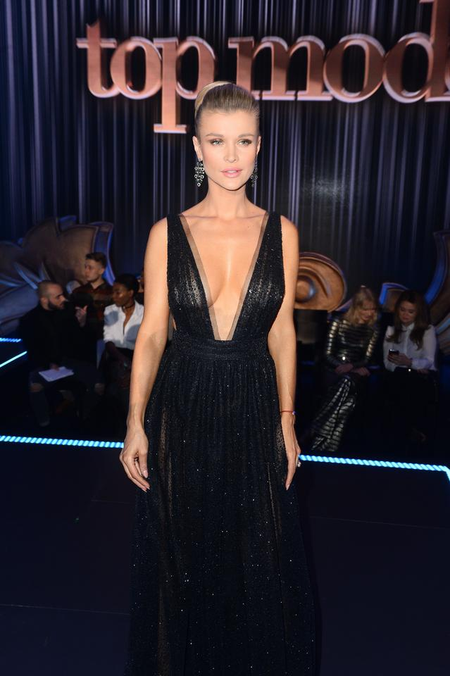 Top Model 6, finał: Joanna Krupa