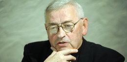 Kontrowersyjne słowa biskupa. Episkopat usuwa wpis z Twittera