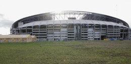 Będzie lodowisko przy stadionie