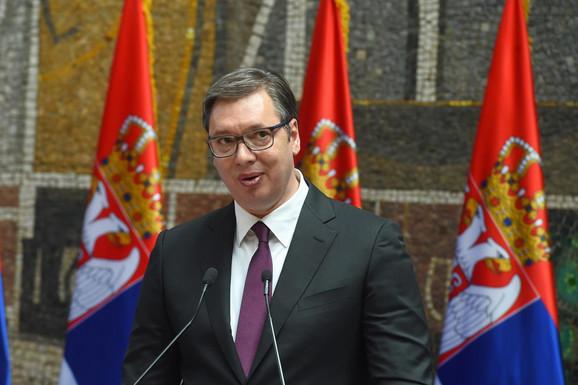 Vučić danas u Loznici otvara obnovljeni deo bolnice i fabriku