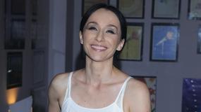 Renata Przemyk śpiewa Leonarda Cohena