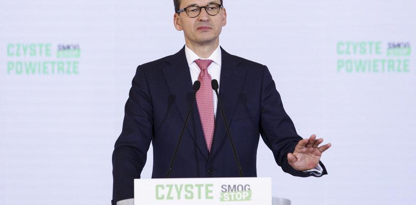 """Program """"Czyste powietrze"""" nie działa. Polski Alarm Smogowy apeluje do premiera"""