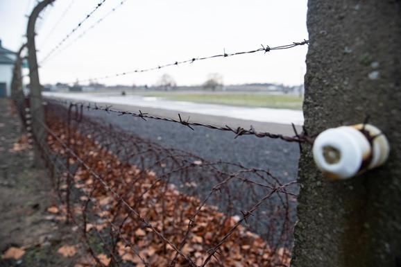 UČESTVOVAO U UBIJANJU 5.000 LJUDI Podignuta optužnica protiv bivšeg čuvara nacističkog logora