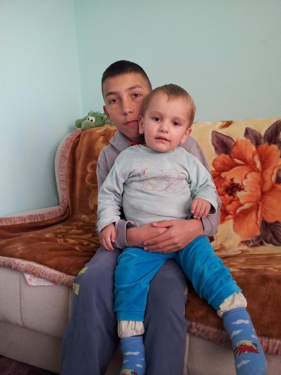 Marko i Nikola