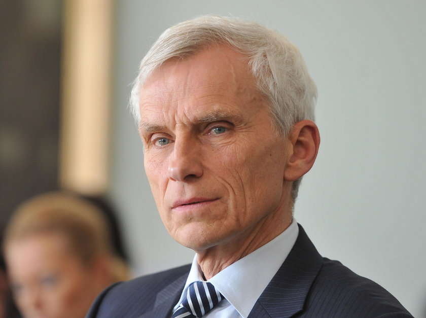 Marcin Święcicki: