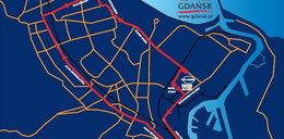 Półmaraton w Gdańsku