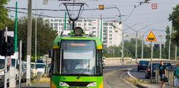 Tramwaj z Naramowic jednak pojedzie Szelągowską. Kierowcy stracą wygodną trasę do centrum?
