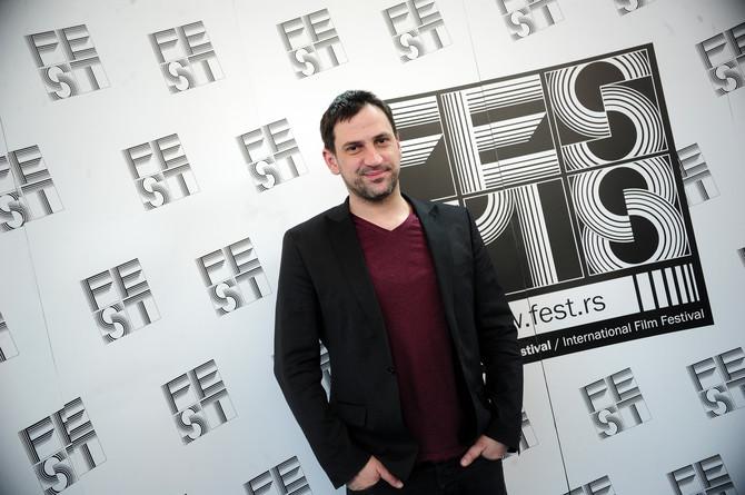 Goran Bogdan, glumac i najpoželjniji neženja u regionu